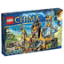 lego chima lion temple epic battle