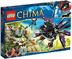 lego legends chima razar's raider eagle