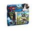 lego chima skunk attack note ships