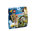 lego chima jungle gates become master