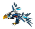 lego chima eris eagle's interceptor instructions