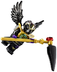 lego legends chima rawzom mini figure