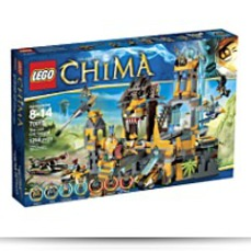Buy 70010 The Lion Chi Temple