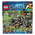 lego legends chima croc swamp hideout