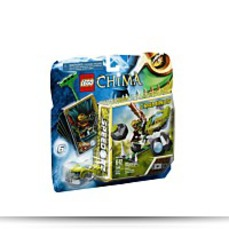 Buy Chima Boulder Bowling 70103