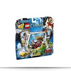 Buy Chima Chi Battles 70113