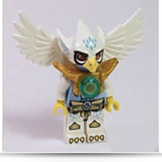 Buy Chima Equila Minifigure