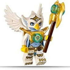 Buy Chima Eris Minifigure