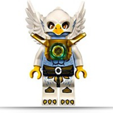 Buy Chima Ewar Minifigure
