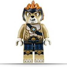 Buy Chima Leonidas Minifigure