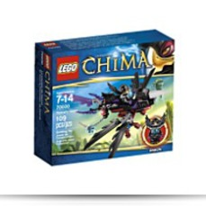 Buy Chima Razcal Glider 70000