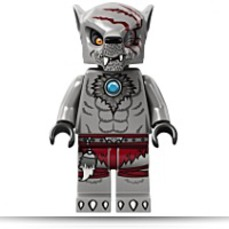 Buy Chima Winzar Minifigure