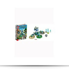 Games 50006 Legends Of Chima