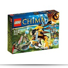 Legends Of Chima Ultimate Speedor Tournament