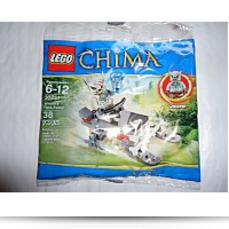 Legends Of Chima Winzars Pack Patrol