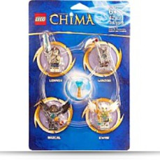 Buy Set 850779 Minifigure Accessory Set
