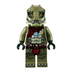 lego chima crawley minifigure