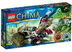 lego chima crawley's claw ripper pieces