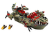 lego legend chima cragger's command ship