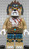 lego chima longtooth minifigure figure less
