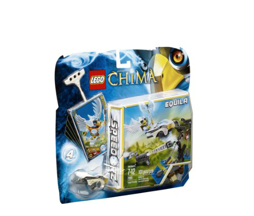 Chima Target Practice 70101