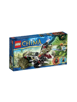 Chima Crawley Claw Ripper 70001