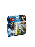Chima Ice Tower